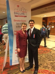 NSDA Nationals 2015